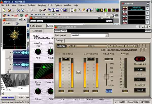 Программа запись музыки скачать бесплатно